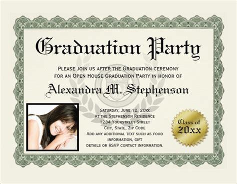 graduation certificate templates  eps ai