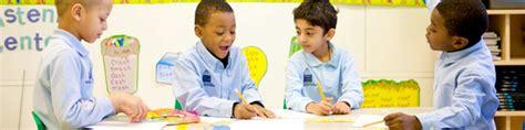 early childhood village leadership academy