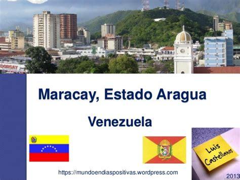 venezuela maracay