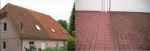 Moos Entfernen Dach : moos entfernen auf ziegel pflastersteine und fassade kuntze holzbau und bedachungen ~ Orissabook.com Haus und Dekorationen