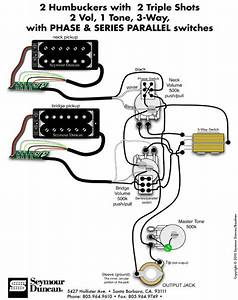 Adding Lr Baggs And Ghost Acoustic Phonic Preamp To Les