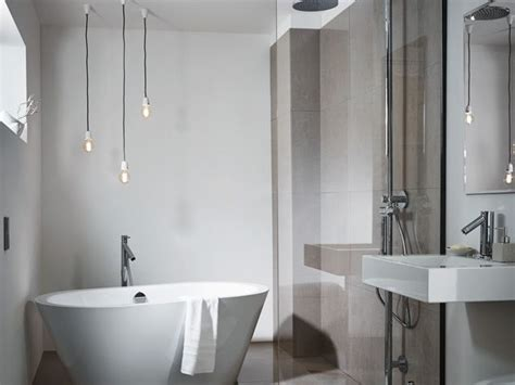 How To Fit A Bathtub In A Small Bathroom by Clever Small Bathroom Design Ideas To Save Space Grand