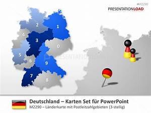 Plz Karte Berlin Kostenlos : presentationload deutschland plz 3 stellig ~ Orissabook.com Haus und Dekorationen