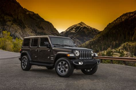 2018 Jeep Wrangler Unlimited Rubicon, Hd Cars, 4k