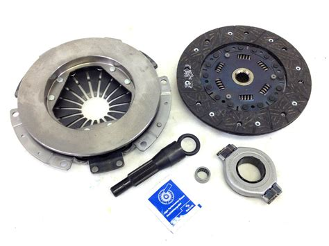 Construction Of Clutch Pressure Plate