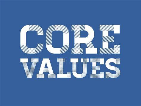 resource technologies core values