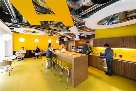 Googles New Office In Dublin by S New Office In Dublin Home Decor And Design