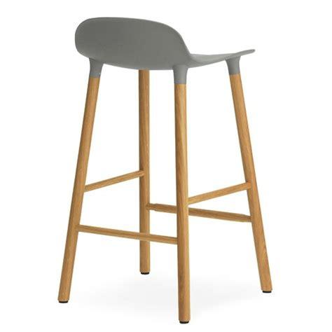 chaise de bar grise chaise de cuisine grise chaise lot de 5 chaises 1