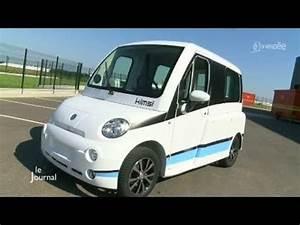 Vibration Voiture En Roulant : kimsi la voiture qui se conduit en fauteuil roulant vend e youtube ~ Gottalentnigeria.com Avis de Voitures
