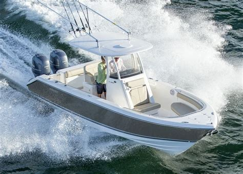 Malibu Boats Pursuit by Malibu Enters Agreement To Acquire Pursuit Boats Boating