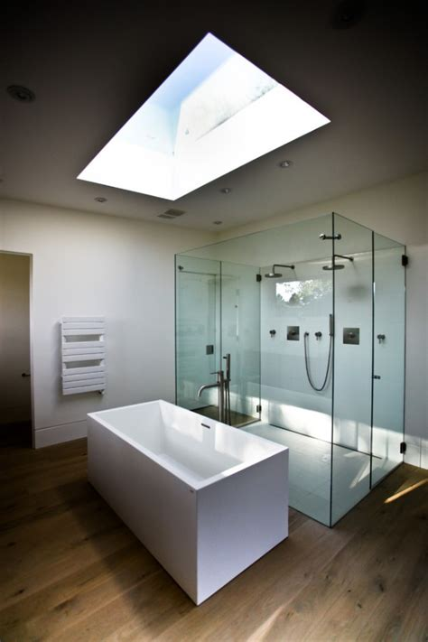 incredibly modern mid century bathroom interior designs