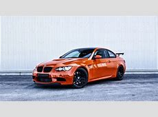 Hamann BMW E92 M3 GTS for Sale! You'd Better Hurry
