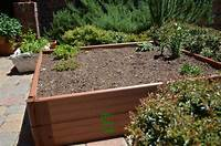 raised garden boxes My Spring Gardening Experiment- Creating a 'Raised Herb ...
