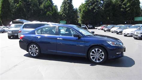 obsidian blue 2013 honda accord sport pictures autos post