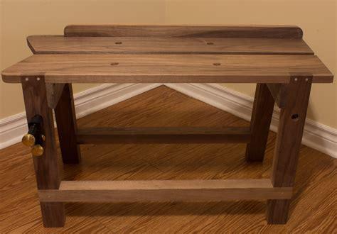 sawyers bench  toronto  unplugged woodshop toronto