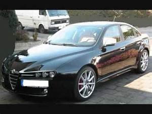 Alfa Romeo 159 Sw Ti : alfa romeo 159ti 2 2 jts 159 ti youtube ~ Medecine-chirurgie-esthetiques.com Avis de Voitures
