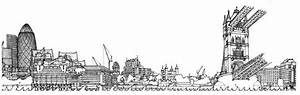 London Bridge Dessin : london unfurled londres calling ~ Dode.kayakingforconservation.com Idées de Décoration