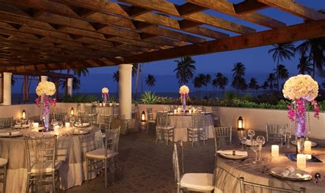 dreams punta cana wedding modern destination weddings