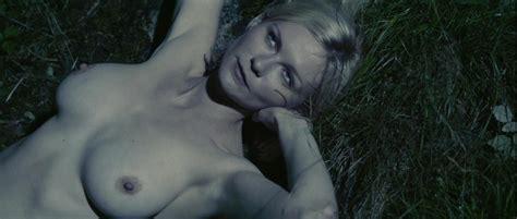 Nude Video Celebs Kirsten Dunst Nude Melancholia 2011