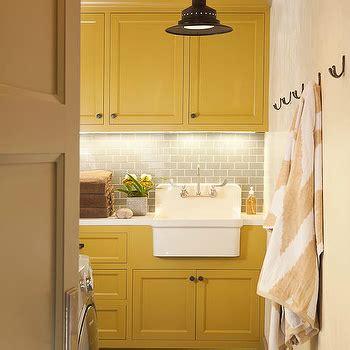 farmhouse kitchen backsplash laundry room cabinets transitional laundry room 3694