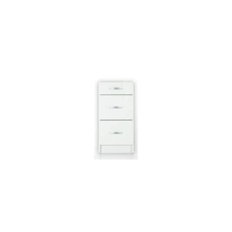 meuble cuisine 90 cm meuble de cuisine casserolier 90 cm oxane laqué brillant