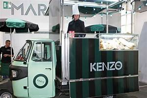 Kenzo Market in Florence! It opened yesterday at Fortezza ...