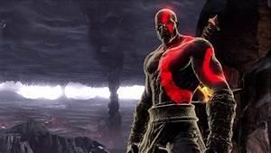 God of War III - God of War III 'Fear Kratos Costume ...