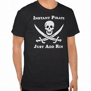 89 best images ... Pirate Shirt Quotes