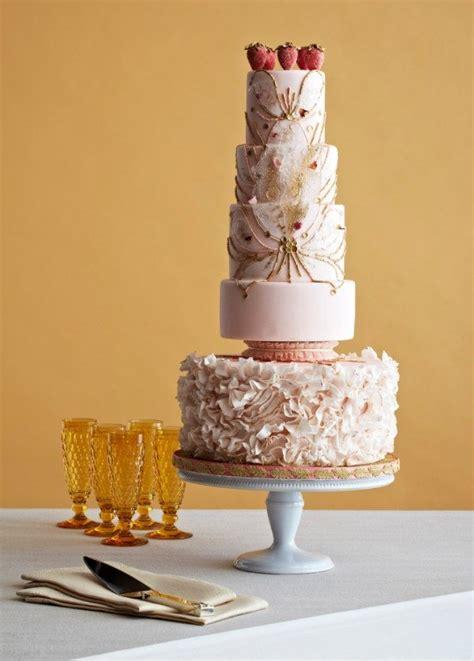 wedding cake flavours worth    weddingbells