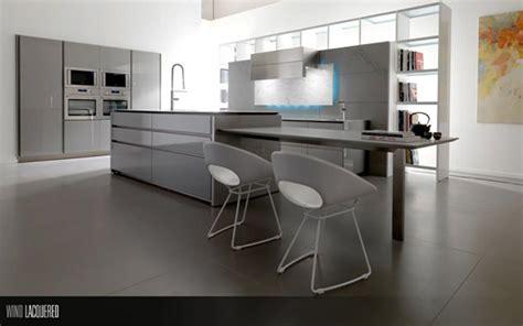 cuisine moderne design italienne toncelli ou la cuisine design artisanale italienne