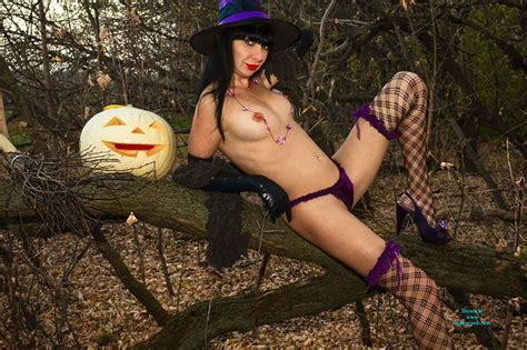 Sexy Witch October Voyeur Web Hall Of Fame