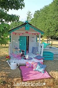 Cabane Enfant Plastique : cabane jardin pour enfant uteyo ~ Preciouscoupons.com Idées de Décoration