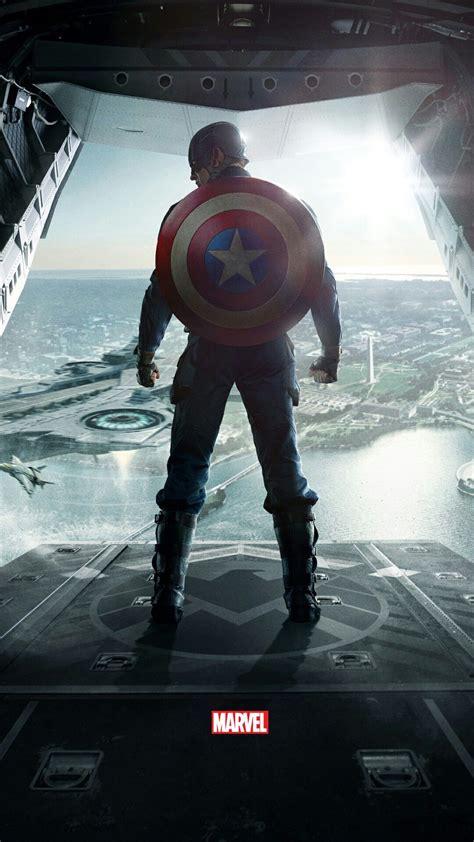Captain America | Captain america wallpaper, Captain ...