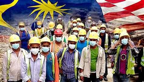 malaysia condemned for migrant worker crackdown malaysian trades union congress