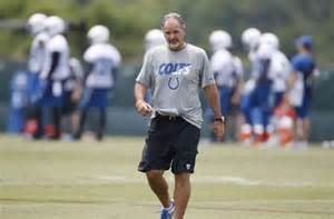 Indianapolis Colts Football Team Coach