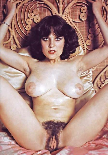 Retro Perversium Beautiful Naked Women