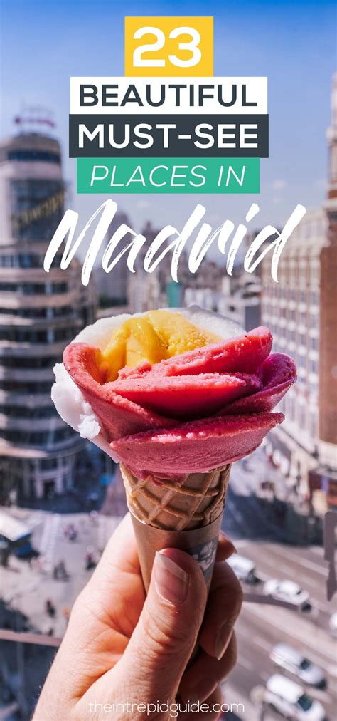 23 Beautiful Places In Madrid You Absolutely Must See
