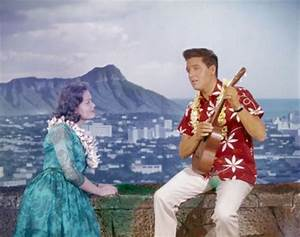 Blue Hawaii Ukuleles