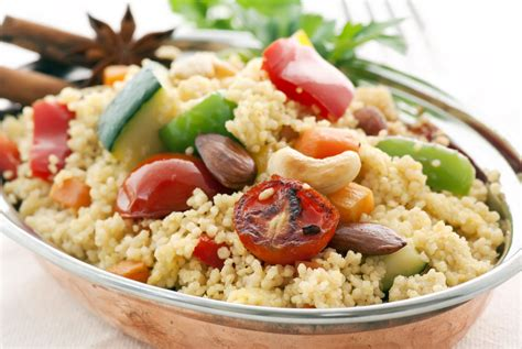 cuisine of california history of organic health food
