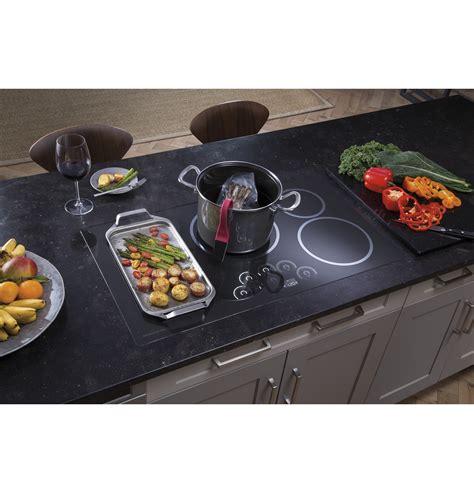 monogram  induction cooktop zhurdjbb ge appliances