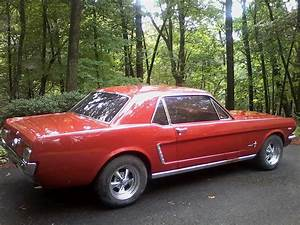 1st generation classic 1965 Ford Mustang coupe For Sale - MustangCarPlace