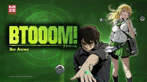 btooom anime trailer hd youtube