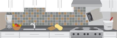 kitchen tiling ideas backsplash how to tile your kitchen backsplash in one day fix com