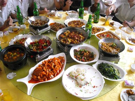 cuisine chinoise gabon la cuisine chinoise une mode à libreville