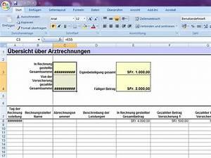 Dkv Zahnzusatzversicherung Rechnung Einreichen : bersicht arztrechnungen ~ Themetempest.com Abrechnung