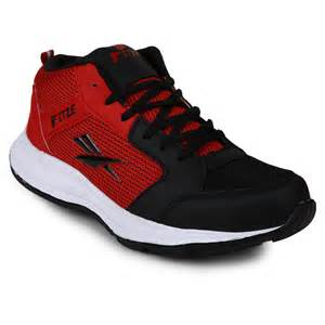 wedding program buy fitze men 39 s black and sport shoes online in india
