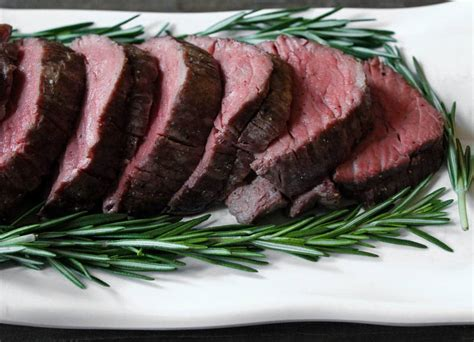Ina garten's slow roasted beef tenderloin is the easiest, most delicious recipe you will ever make. Slow-Roasted Beef Tenderloin with Rosemary- Domesticate ME!
