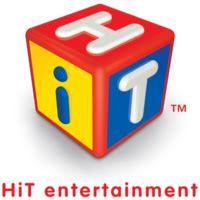 hit entertainment wikipedia