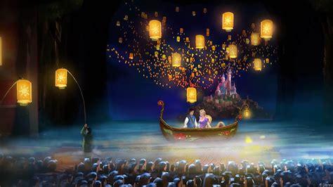 Tangled Floating Lanterns Desktop Wallpaper Modafinilsale