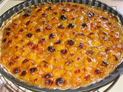 cuisiner les mirabelles recette de tarte aux mirabelles de lorraine la recette facile